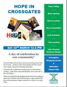 Hope In Crossgates Flier